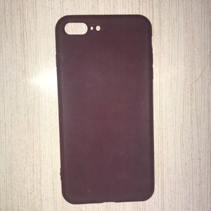 Accessories - iPhone 6/7/8 plus case